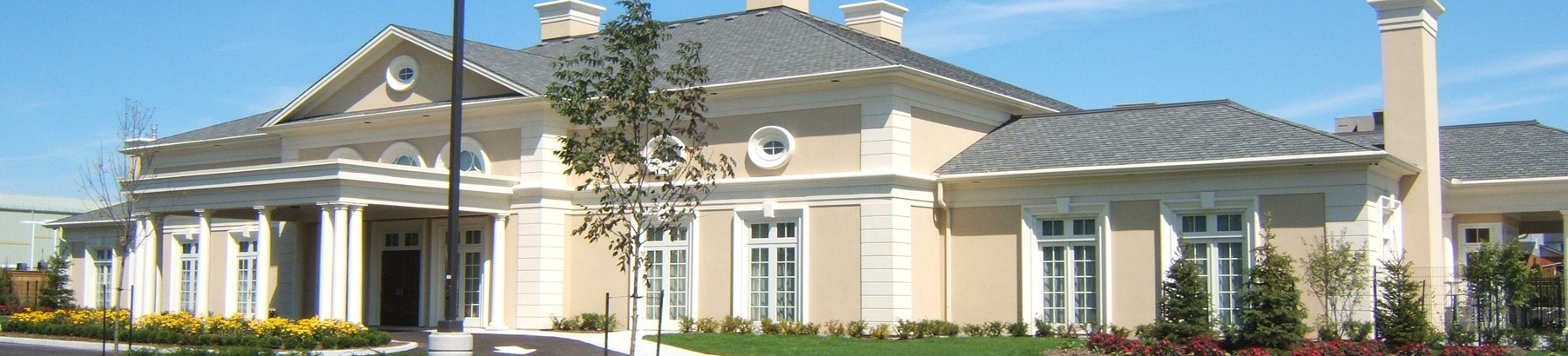 Logan Funeral Homes Cianfrone Architect